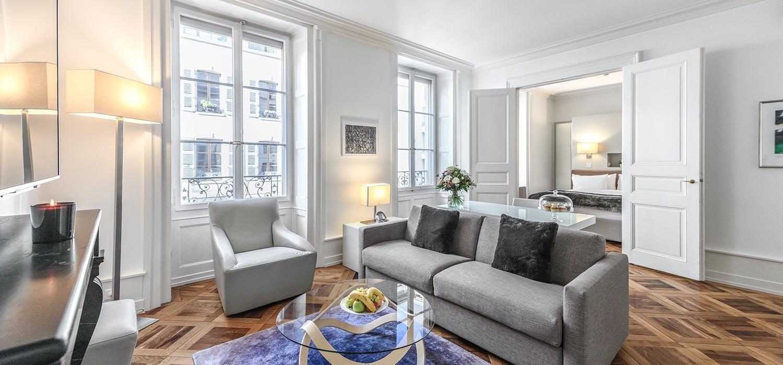 Swiss Luxury Apartments Geneva