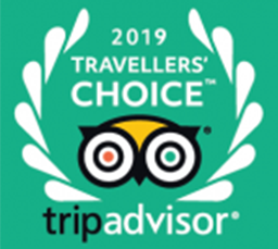 tripadvisor travellers choice award 2019